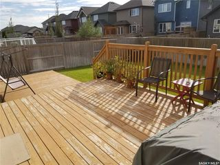 Photo 25: 518 Dickson Lane in Saskatoon: Stonebridge Residential for sale : MLS®# SK767205