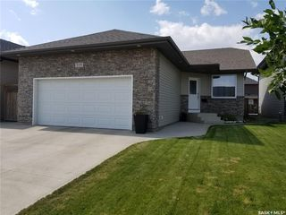Photo 2: 518 Dickson Lane in Saskatoon: Stonebridge Residential for sale : MLS®# SK767205