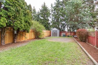 Photo 26: A 3263 Galloway Road in VICTORIA: Co Wishart North Half Duplex for sale (Colwood)  : MLS®# 408318