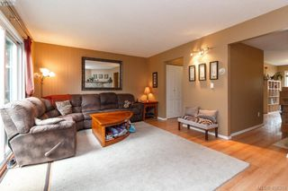 Photo 5: A 3263 Galloway Road in VICTORIA: Co Wishart North Half Duplex for sale (Colwood)  : MLS®# 408318