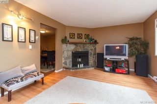 Photo 6: A 3263 Galloway Road in VICTORIA: Co Wishart North Half Duplex for sale (Colwood)  : MLS®# 408318