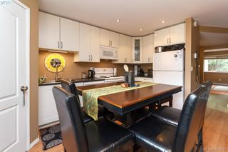 Photo 13: A 3263 Galloway Road in VICTORIA: Co Wishart North Half Duplex for sale (Colwood)  : MLS®# 408318