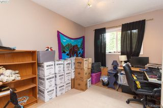 Photo 20: A 3263 Galloway Road in VICTORIA: Co Wishart North Half Duplex for sale (Colwood)  : MLS®# 408318