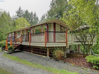 Main Photo: 828 Kangaroo Road in VICTORIA: Me Kangaroo Single Family Detached for sale (Metchosin)  : MLS®# 408430