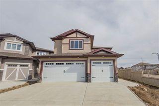 Main Photo: 3735 8 Street in Edmonton: Zone 30 House for sale : MLS®# E4153120
