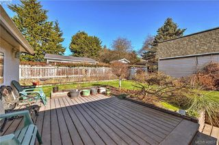 Photo 17: 2819 Rockwell Avenue in VICTORIA: SW Gorge Single Family Detached for sale (Saanich West)  : MLS®# 408571