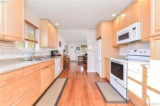 Photo 4: 2819 Rockwell Avenue in VICTORIA: SW Gorge Single Family Detached for sale (Saanich West)  : MLS®# 408571