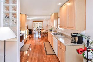 Photo 5: 2819 Rockwell Avenue in VICTORIA: SW Gorge Single Family Detached for sale (Saanich West)  : MLS®# 408571