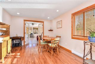 Photo 6: 2819 Rockwell Avenue in VICTORIA: SW Gorge Single Family Detached for sale (Saanich West)  : MLS®# 408571