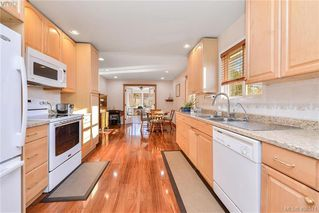 Photo 3: 2819 Rockwell Avenue in VICTORIA: SW Gorge Single Family Detached for sale (Saanich West)  : MLS®# 408571