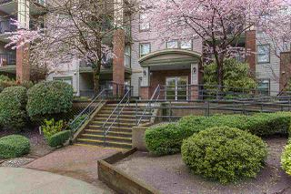 "Photo 19: 105 1591 BOOTH Avenue in Coquitlam: Maillardville Condo for sale in ""Le Laurentien"" : MLS®# R2361074"