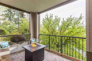 "Photo 16: 105 1591 BOOTH Avenue in Coquitlam: Maillardville Condo for sale in ""Le Laurentien"" : MLS®# R2361074"
