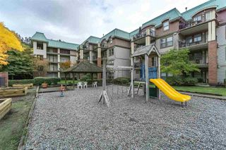 "Photo 18: 105 1591 BOOTH Avenue in Coquitlam: Maillardville Condo for sale in ""Le Laurentien"" : MLS®# R2361074"