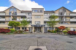 "Main Photo: 302 19645 64 Avenue in Langley: Willoughby Heights Condo for sale in ""Highgate Terrace"" : MLS®# R2362075"