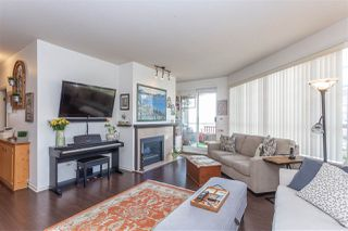 Photo 8: 308 1150 QUAYSIDE Drive in New Westminster: Quay Condo for sale : MLS®# R2362561