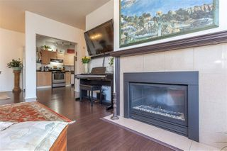 Photo 11: 308 1150 QUAYSIDE Drive in New Westminster: Quay Condo for sale : MLS®# R2362561