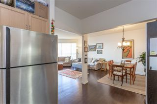 Photo 5: 308 1150 QUAYSIDE Drive in New Westminster: Quay Condo for sale : MLS®# R2362561