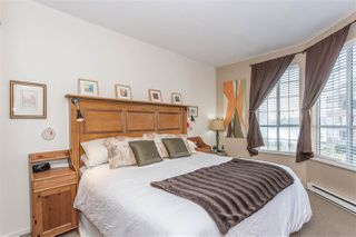 Photo 12: 308 1150 QUAYSIDE Drive in New Westminster: Quay Condo for sale : MLS®# R2362561