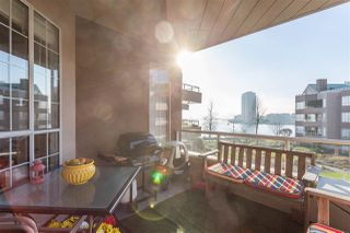 Photo 18: 308 1150 QUAYSIDE Drive in New Westminster: Quay Condo for sale : MLS®# R2362561