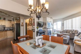 Photo 6: 308 1150 QUAYSIDE Drive in New Westminster: Quay Condo for sale : MLS®# R2362561