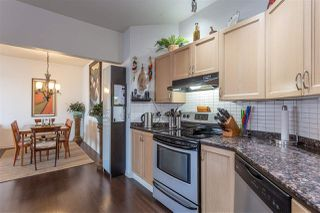 Photo 4: 308 1150 QUAYSIDE Drive in New Westminster: Quay Condo for sale : MLS®# R2362561