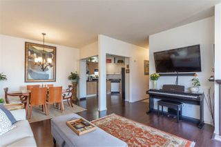 Photo 9: 308 1150 QUAYSIDE Drive in New Westminster: Quay Condo for sale : MLS®# R2362561