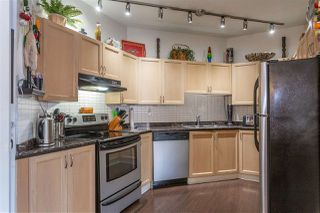 Photo 3: 308 1150 QUAYSIDE Drive in New Westminster: Quay Condo for sale : MLS®# R2362561