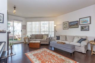 Photo 7: 308 1150 QUAYSIDE Drive in New Westminster: Quay Condo for sale : MLS®# R2362561