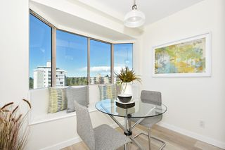 "Photo 8: 902 2288 W 40TH Avenue in Vancouver: Kerrisdale Condo for sale in ""Kerrisdale Parc"" (Vancouver West)  : MLS®# R2363807"