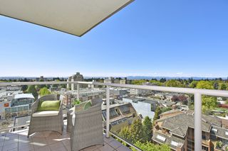 "Photo 18: 902 2288 W 40TH Avenue in Vancouver: Kerrisdale Condo for sale in ""Kerrisdale Parc"" (Vancouver West)  : MLS®# R2363807"