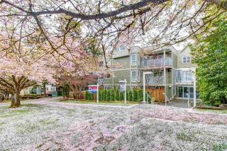 Photo 1: 310 518 THIRTEENTH Street in New Westminster: Uptown NW Condo for sale : MLS®# R2364314
