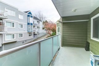 Photo 6: 310 518 THIRTEENTH Street in New Westminster: Uptown NW Condo for sale : MLS®# R2364314