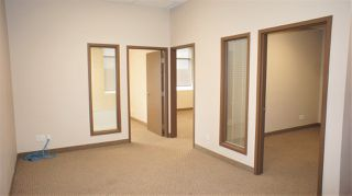 Photo 3: 150A 120 Pembina Road: Sherwood Park Office for lease : MLS®# E4156304