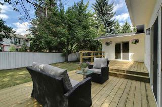 Photo 28: 6320 145A Street in Edmonton: Zone 14 House for sale : MLS®# E4157687