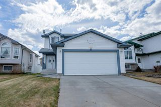 Photo 1: 2911 151A Avenue in Edmonton: Zone 35 House for sale : MLS®# E4157824