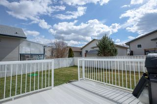 Photo 30: 2911 151A Avenue in Edmonton: Zone 35 House for sale : MLS®# E4157824