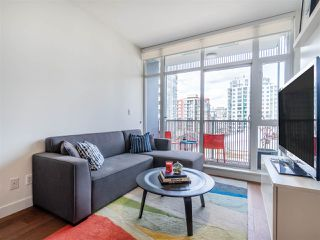 "Photo 1: 906 108 E 1ST Avenue in Vancouver: Mount Pleasant VE Condo for sale in ""MECCANICA"" (Vancouver East)  : MLS®# R2372003"
