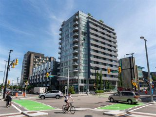 "Photo 20: 906 108 E 1ST Avenue in Vancouver: Mount Pleasant VE Condo for sale in ""MECCANICA"" (Vancouver East)  : MLS®# R2372003"