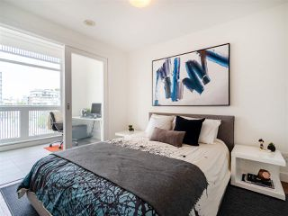 "Photo 9: 906 108 E 1ST Avenue in Vancouver: Mount Pleasant VE Condo for sale in ""MECCANICA"" (Vancouver East)  : MLS®# R2372003"