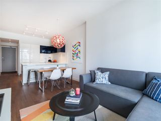 "Photo 3: 906 108 E 1ST Avenue in Vancouver: Mount Pleasant VE Condo for sale in ""MECCANICA"" (Vancouver East)  : MLS®# R2372003"