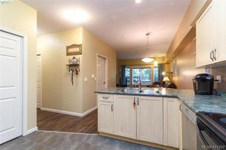 Photo 6: 105 360 Goldstream Avenue in VICTORIA: Co Colwood Corners Condo Apartment for sale (Colwood)  : MLS®# 411359