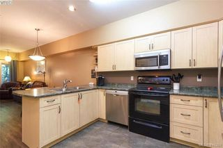 Photo 7: 105 360 Goldstream Avenue in VICTORIA: Co Colwood Corners Condo Apartment for sale (Colwood)  : MLS®# 411359