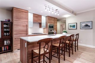 """Photo 12: 1101 199 VICTORY SHIP Way in North Vancouver: Lower Lonsdale Condo for sale in """"THE TROPHY"""" : MLS®# R2373597"""