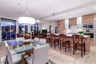 """Photo 11: 1101 199 VICTORY SHIP Way in North Vancouver: Lower Lonsdale Condo for sale in """"THE TROPHY"""" : MLS®# R2373597"""