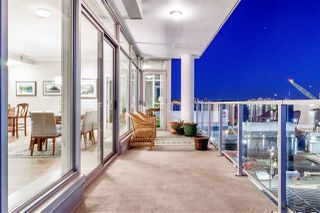 """Photo 6: 1101 199 VICTORY SHIP Way in North Vancouver: Lower Lonsdale Condo for sale in """"THE TROPHY"""" : MLS®# R2373597"""
