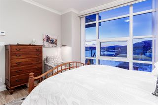 """Photo 13: 1101 199 VICTORY SHIP Way in North Vancouver: Lower Lonsdale Condo for sale in """"THE TROPHY"""" : MLS®# R2373597"""