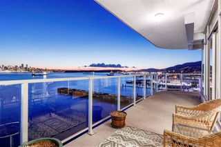 """Photo 7: 1101 199 VICTORY SHIP Way in North Vancouver: Lower Lonsdale Condo for sale in """"THE TROPHY"""" : MLS®# R2373597"""