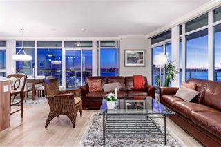 """Photo 9: 1101 199 VICTORY SHIP Way in North Vancouver: Lower Lonsdale Condo for sale in """"THE TROPHY"""" : MLS®# R2373597"""