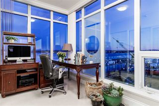 """Photo 16: 1101 199 VICTORY SHIP Way in North Vancouver: Lower Lonsdale Condo for sale in """"THE TROPHY"""" : MLS®# R2373597"""