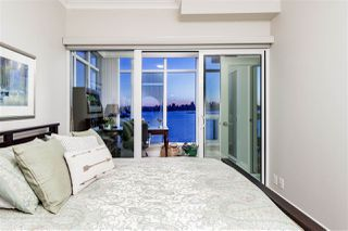 """Photo 18: 1101 199 VICTORY SHIP Way in North Vancouver: Lower Lonsdale Condo for sale in """"THE TROPHY"""" : MLS®# R2373597"""